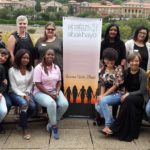 Women Who Build – Networking Day